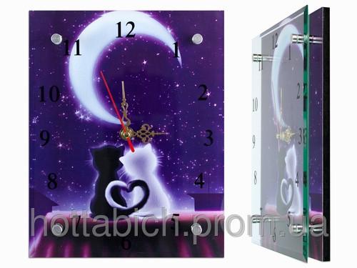 Часы настенные Свидание