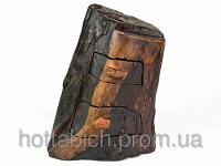 Шкатулка для украшений из дерева