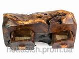 Шкатулка с ящичками дерево, фото 4