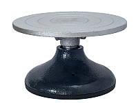 Гончарный круг D.K.Art&Craft высота 11см диаметр 18см нержавеющая сталь (6926586611987)
