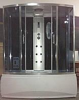 Гидромассажный бокс AQUASTREAM CLASSIC/ Eco Brand HB158