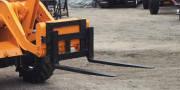 Вилы грузовые 3085-4635000