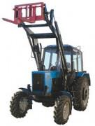 Вилы грузовые ПФС-0,75-10