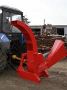 Оборудование навесное измельчителя ЕМ-160