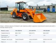 Ковш 2575-4605100 (1,4 м3)
