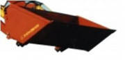 Ковш погрузочный СНУ-550-11