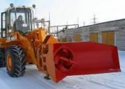 Оборудование снегоочистительное ЕМ-800-003