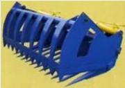 """Приспособление для погрузки силоса """"Аллигатор"""" ПБМ-800-20"""
