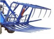 Грабельная решетка СНУ-550-12