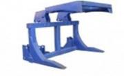 Приспособление для погрузки бревен  СНУ-550-19