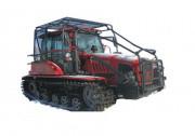 Трактор гусеничный Беларус-1502-01