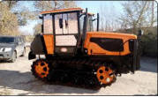 Трактор ВТГ-90А-С4