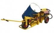 Заливщик швов битумными эмульсиями ЕМ-200