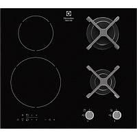 Варочная плита комбинированная Electrolux EGD6576NOK