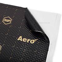 STP Виброшумоизоляция STP Aero (75 x 53 см)