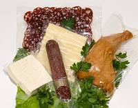 Вакуумные пакеты для мяса(мясной продукции) для сыра,рыбы,продуктов