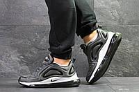 Мужские кроссовки Nike air max 720,серые, фото 1