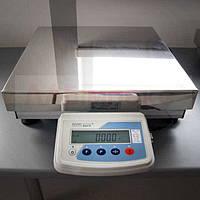 Весы лабораторные ТВЕ-150-5