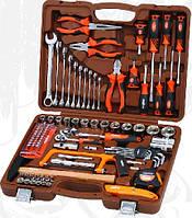 OMBRA Наборы инструментов OMBRA OMT101S Универсальный набор инструмента 101предмет