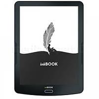 Новое устройство для Чтения электронных Книг INKBOOK Explore