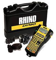 Маркировочная машинка DYMO Rhino 5200
