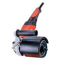Барабанная шлифовально-полировальная ленточная машина AGP DP100