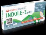 INDOLE-3 (ИНДОЛ-3).Для нормализации гормонального фона у женщин.