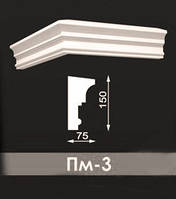 Пояс межэтажный Пм-3