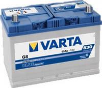 Varta Автомобильные аккумуляторы Varta 6СТ-95 BLUE DYNAMIC 595405083 95А/ч