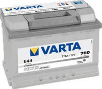 Varta Автомобильные аккумуляторы Varta 6СТ-77 SILVER dynamic 577400078 77А/ч