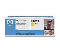 Картридж HP Q3962A для принтеров  Color LaserJet 2550, 2800, 2820, 2840