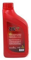 ZIC Трансмиссионное масло ZIC ATF MULTI 1л