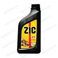 ZIC Моторное масло ZIC 4T 10W-40 1л