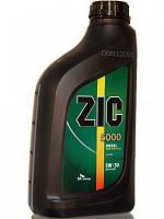 ZIC Моторное масло ZIC 5000 5w-30 1л