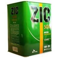 ZIC Моторное масло ZIC 5000 5w-30 6л