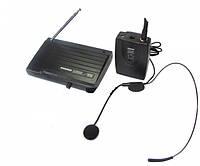 Головной микрофон радиосистема 200
