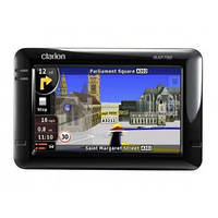 Clarion Gps навигация Clarion MAP790