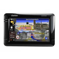 Clarion Gps навигация Clarion MAP690