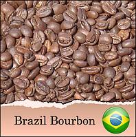 Кофе в зернах Arabica Brazil Yellow Bourbon свежеобжаренный, 1000 гр