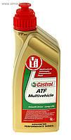 Castrol Трансмиссионное масло Castrol ATF Multivehicle 1л