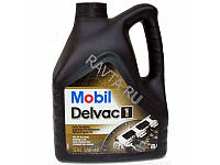 Mobil Моторное масло Mobil Delvac 1 5W-40 4л