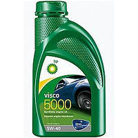 BP Автохимия масла BP Visco 5000 5w-40 1л