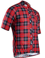 Джерси короткий рукав мужская Sugoi Lumberjack размер M MTD