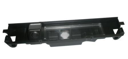 CRVC Камеры заднего вида CRVC -160 Intergral Toyota Yaris - Интернет-магазин АВТОСТУДИЯ в Киеве