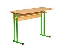 Стол лабораторный для кабинета химии (0128)