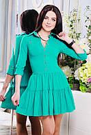 Платье женское в 4х цветах IR Фэшн