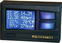Multitronics Маршрутные (бортовые) компьютеры Multitronics Comfort X10 (ВАЗ 2110)