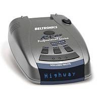 Beltronics Радар-детекторы Beltronics Pro RX-65i blue