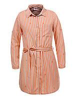 Платье-рубашка для девочек Glo-Story оптом, 110-160 pp. {есть:110,120}