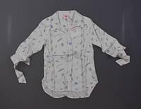 Рубашка для девочек Glo-Story оптом, 110-160 pp. {есть:110}